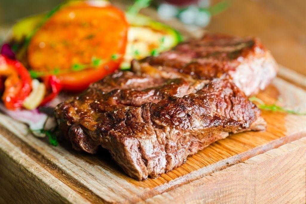 מטעמי איכות תפן - המטבח הבשרי